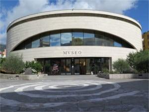 Archäologisches Museum haus Los Llanos la palma sehenswürdigkeit