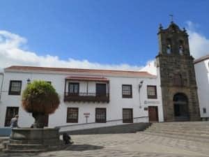 Museo Insular de La Palma santa cruz museum sehenswürdigkeiten