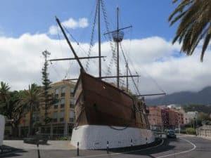 Museo Naval – Barco de la Virgen sata cruz de la palma museum sehenswürdigkeiten
