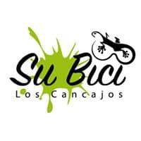 Su bici logo fahrad e bike vermietung leihen fahrradverleih aktivitäten sehenswürdigkeiten
