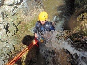 Canyoning XploreTenerife Teneriffa Sehenswürdigkeiten Kanaren Kanarische inseln urlaub aktivitäten