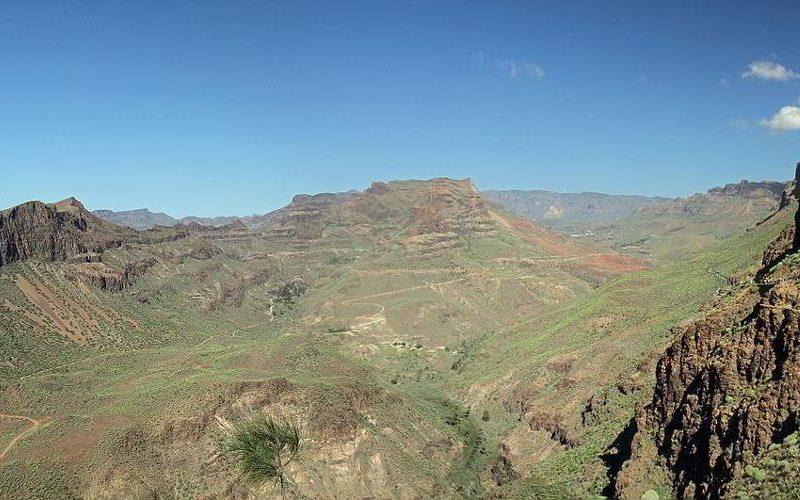 Gran Canaria Kanarische Inseln Kanaren tauchen atlantik atlantischer ozean tauchurlaub urlaub