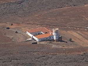 Villa Winter Pico de la Zarza Fuerteventura Sehenswürdigkeiten aktivitäten ausflug auflüge