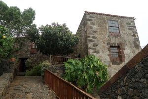 Casa de las Quinteras El Hierro Sehenswürdigkeiten Museum Kanaren Kanarische Inseln Handwerk Tradition