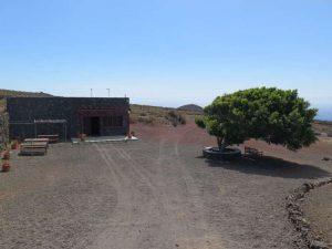 Centro de Interpretacion Vulcanologica Museum El Hierro Sehenswürdigkeiten kanaren kanarische inseln