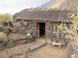 Ecomuseo de Guinea lagartorio tubo vulcanico sehenswürdigkeiten El hierro kanaren kanarische inseln