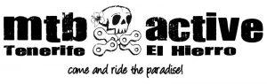 mtb active logo el hierro mountainbiking rennrad verleih geführte touren aktivitäten
