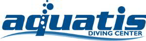 Lanzarote tauchen Aquatis Tauchecenter Logo tauchbasis tauchplätze tauchführer