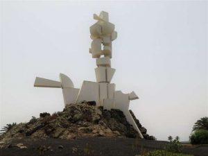 Monumento al Campesino Lanzarote sehenswürdigkeiten cesar manrique