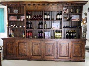 Museo del Vino weinmuseum el grifo Lanzarote musen museum