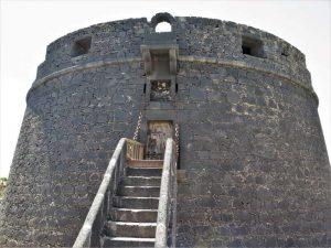 Castillo de San Buenaventura Fuerteventura Sehenswürdigkeiten
