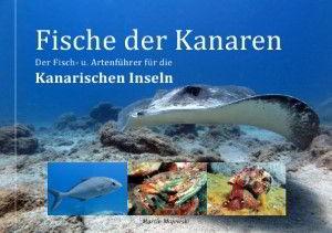 100 Fische der kanaren Buch Martin Majewski Fischführer Artenführer Kanarische Inslen