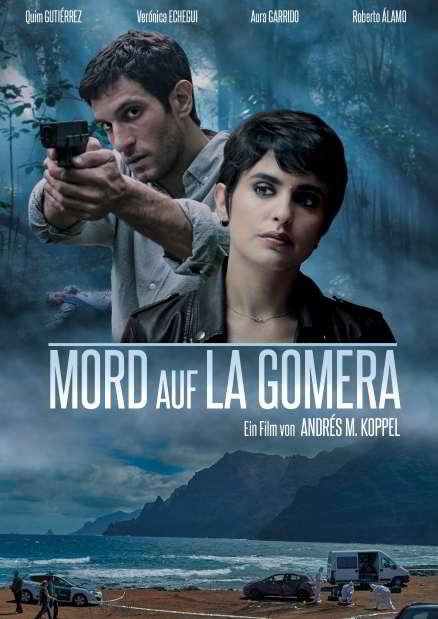 Mord auf la Gomera Film Cover