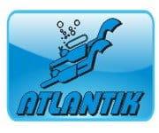 Atlantik Tauchschule Teneriffa Tauchen Logo